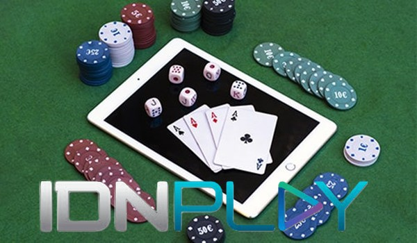 Situs Judi IDN Poker Era Baru Dalam Permainan Poker